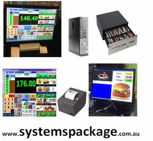 Restaurant  & Cafe POS  from the most popular POS Company in City Bankstown Bankstown Area Preview