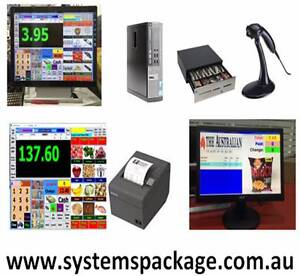 Buy IASPOS the most popular Supermarket POS Software in the City Bankstown Bankstown Area Preview