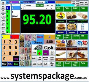 Restaurant  & Cafe POS  from the most popular POS Company in City Sydney City Inner Sydney Preview