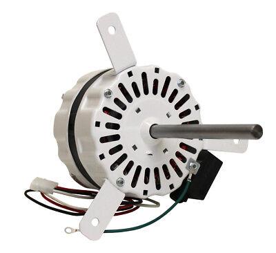 Loren Cook Vent Fan Motor 14 Hp 1625 Rpm 2 Speed 115 Volts 615058a