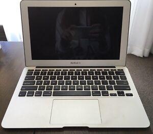 """MacBook Air 11"""" pixel damage Subiaco Subiaco Area Preview"""