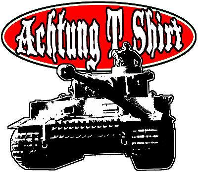 Achtung T Shirt LLC