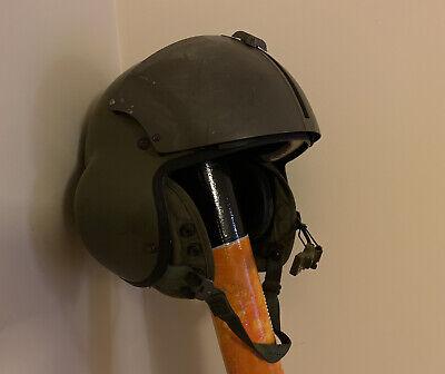 SPH-4 Flight Helmet USGI Gentex Corp 1988 Size Regular tinted visor