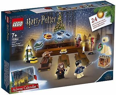 LEGO 75964 Harry Potter Adventskalender Neu OVP online kaufen