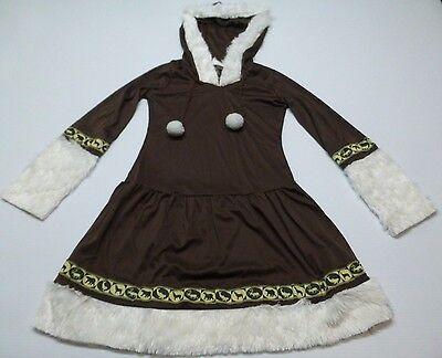 California Costume Teen Girls Size 3-5 Nature Princess Costume Great Condition](Teen Princess Costume)