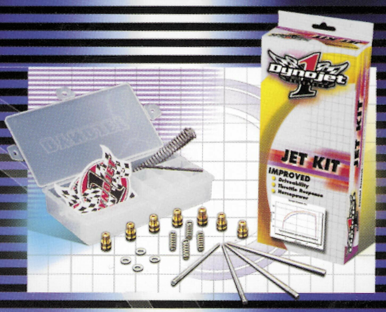 Dynojet Carburetor Jet Kit Honda 1994-2004 VF750C Magna 1167 Stage 1