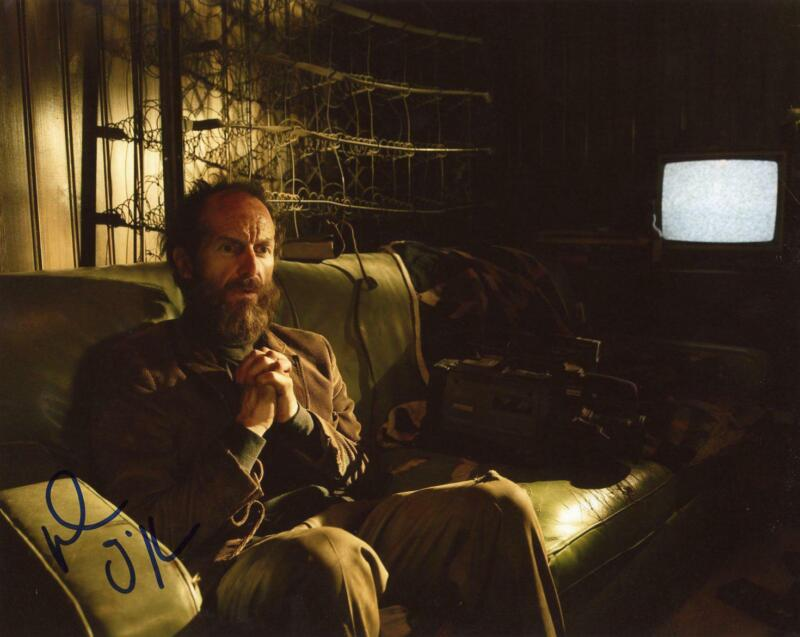 """Denis O'Hare """"American Horror Story"""" AUTOGRAPH Signed 8x10 Photo"""