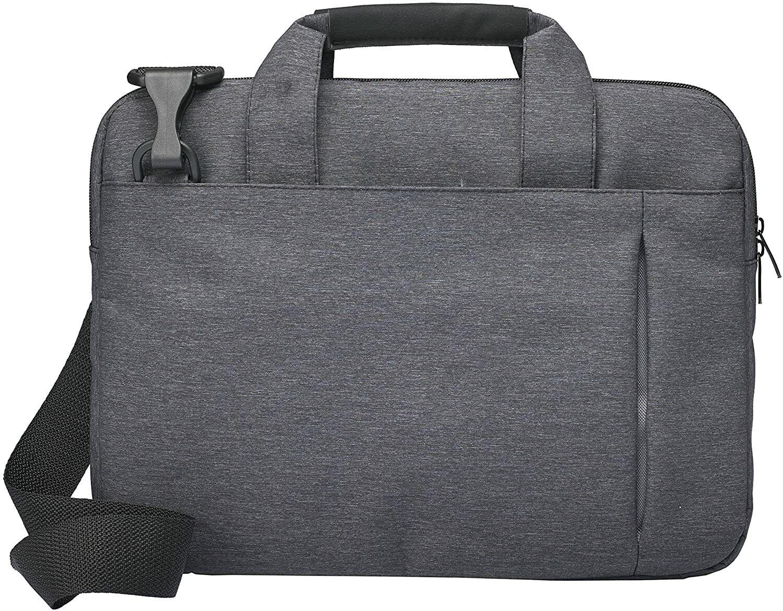 Business Laptop Notebook Tasche bis 13,3 Zoll Macbook Air Netbook Schwarz Neu