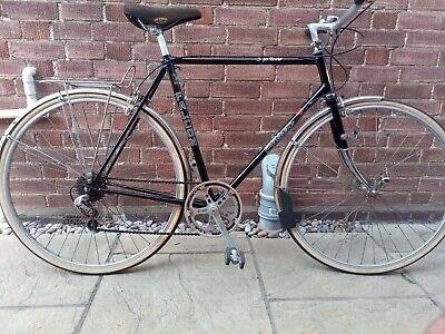 "Vintage 1983 Falcon Super Tourist 23"" Reynolds  Lightweight Bike"