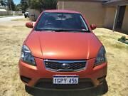 2009 Kia Rio Hatchback Perth Perth City Area Preview