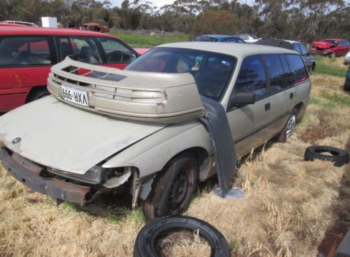 Car Parts - Holden commodore VP Wagon for wrecking complete car HSV All parts available