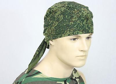 Armee Bandana (DREIECKSTUCH HALSTUCH BANDANA BIKER TARN ZIFER RUSSLAND ARMEE PAINTBALL GOTCHA )