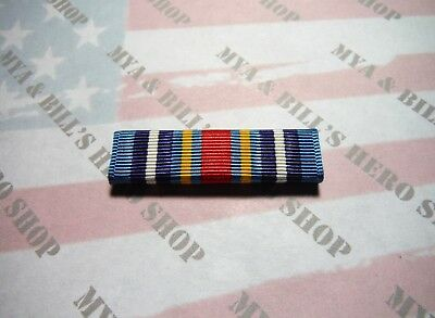 Global War On Terrorism Expeditionary Medal Ribbon US Army Air Force Navy (Global War On Terrorism Expeditionary Medal Army)
