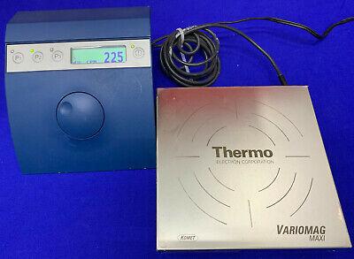 Thermo Electron Komet Variomag Maxi Magnetic Stirrer 50088127 50094705
