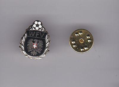 Wierner FV (Austria)  - lapel badge butterfly fitting