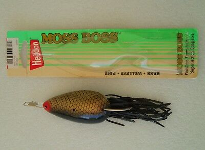 Heddon Moss Boss 3inch