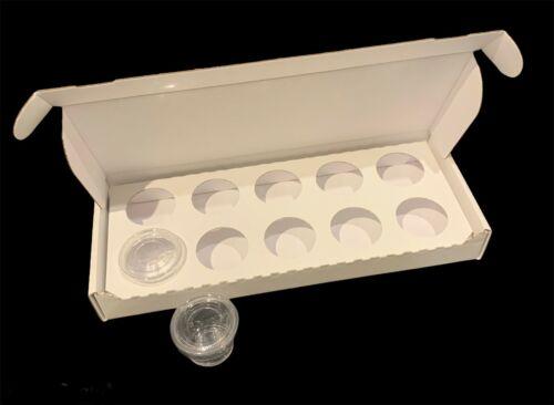 SAMPLE+BOX+Wax+Melt+Packaging+Gift+Box+for+1oz+pots+