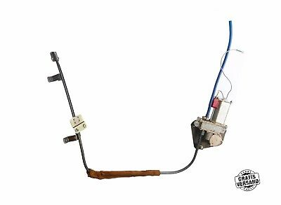 LANCIA STRATOS FENSTERHEBER & MOTOR VORNE RECHTS WINDOW REGULATOR LIFTER (Best Home Car Lift)
