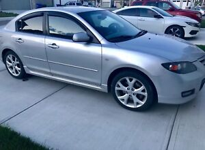 2007 Mazda 3 S - Priced to Sell