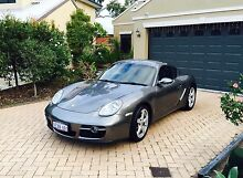 The PERFECT Porsche.... Maylands Bayswater Area Preview