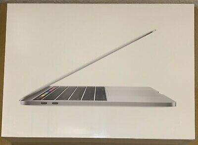 Apple MacBook Pro TouchBar 1.4GHz Quad Core i5 8GB Ram 128GB SSD FACTORY SEALED!