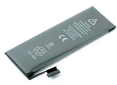iPhone 5 Akku Ersatz für original  Accu Batterie Battery  0 cycle alle APN 2019
