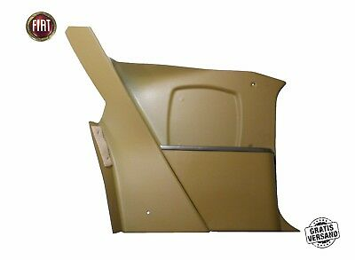 ORIGINAL PININFARINA FIAT 124 SPIDER VERKLEIDUNG KARTENTASCHE RECHTS 66-85 (The Best Speaker Box)