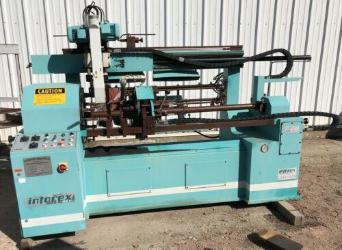 INTOREX WOODWORKING MACHINE LAM 1300