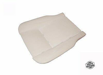 Seat Cushion Front Fiat 124 Spider 66-78 Seat Core Cushion Foam Left Right (Best Convertible Cars Seats)