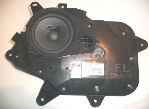 Lexus GS GS300 MK2 Pioneer Front Passenger Side Factory Door Speaker With Pod