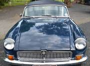1966 M.G. MGB Roadster Casterton Glenelg Area Preview