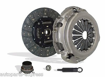 CLUTCH KIT SET FOR TOYOTA TUNDRA TACOMA 4RUNNER T100 3.4L V6 2WD 4WD DOHC