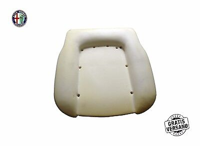 SITZPOLSTER SITZ KISSEN POLSTER VORNE ALFA ROMEO SPIDER 105/115 66-86  LH RH (Best Price Car Covers)