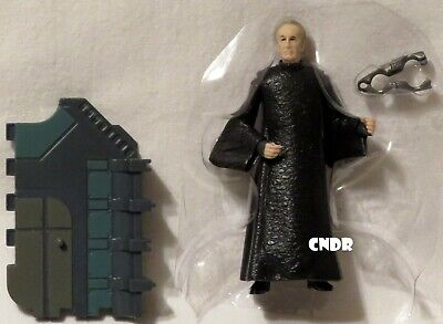 """Star Wars Revenge of the Sith LOOSE 3.75"""" Figure *CHANCELLOR PALPATINE* #14 rots"""