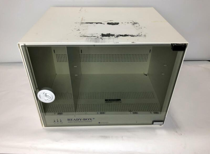 Mallinckrodt 399100 A Ready Box Body Temperature Media Warmer TESTED & WORKING