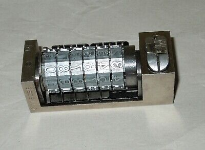 Leibinger Model 10 Tier Style Machine