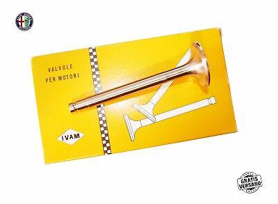 AUSLASSVENTIL AUSLAß VENTIL 32,5 MM ALFA ROMEO MONTREAL 2,6 LITER IVAM 70-79