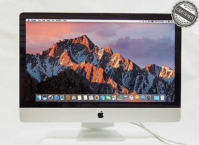 "Apple iMac 27"" 2011 i5 2.7Ghz 4GB RAM 1TB Hard Drive - Excellent"