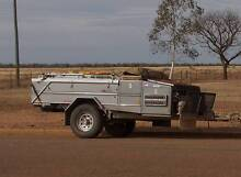 2009 Aussie Swag Ultra Off -Road Camper Trailer Rosslyn Yeppoon Area Preview