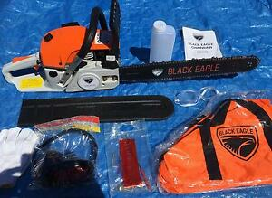 AWESOME 50cc Brand New Chainsaws for Sale South Yunderup Mandurah Area Preview