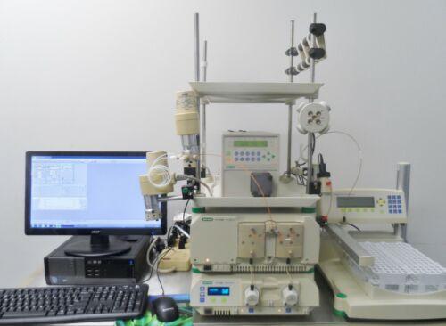 BioLogic Duoflow Chromatography System