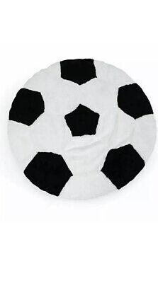 Baby Gund Soccer Ball Luna Comfy Cozy Blanket Baby Tummy Time Play Mat USA Seler Baby Gund Ball