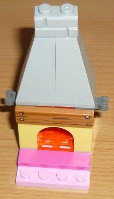 Lego Friends / City - Möbel - 1 Kamin