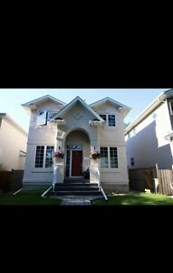 Room for rent McKernan area close to lrt