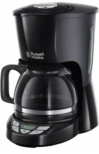 Russell Hobbs TEXTURES PLUS - Coffee Maker Of Drip (Jug Maker, 975 W, 22620-56)