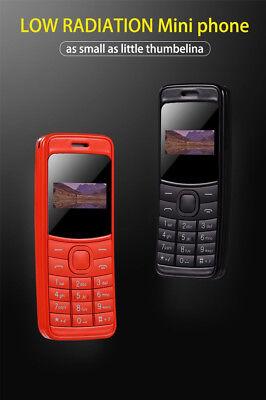 Mini Quad Band Camera Arc Phone Bluetooth Dialer Low Radiation Dual SIM HD (Mini Quad Band)