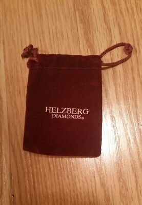 Helzberg Jewelry Pouch