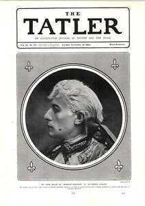 1902-Mr-Lewis-Waller-Mr-Beaucaire-Comedy-Theatre