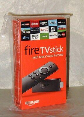 New Amazon Fire TV Stick Digital HD Alexa Voice Remote Wifi Internet Streaming