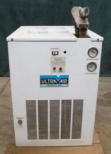 Ultra Air R22 Refrigerated Air Dryer # UA200AC 460V 3Ph 60hz FLA 5.4 (100776)
